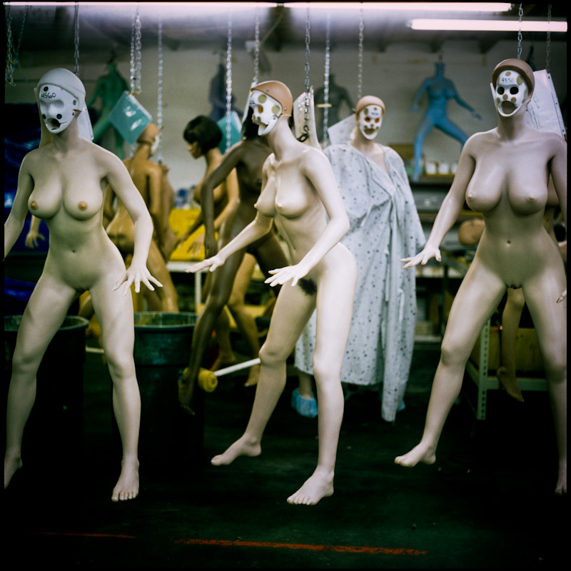 Re)Constructing Bodies - Zackary Canepari's Art and the Real Girl ...