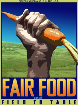 Fair Food Project logo