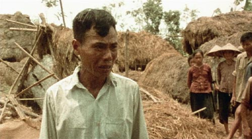 Image of a South Vietnamese Man