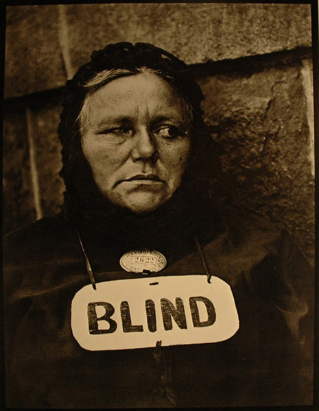 Photograph by Paul Strand