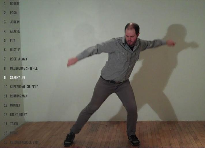 Evans Dances