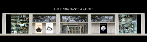 Harry Ransom Center