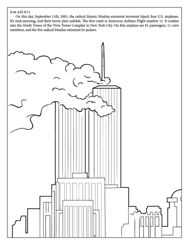 Coloring Pages For 911 Coloring