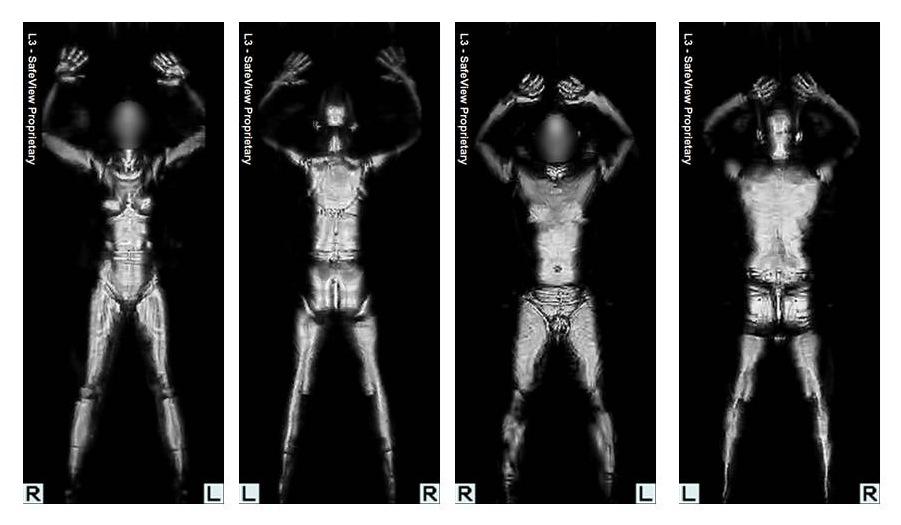 an image of a TSA body scan
