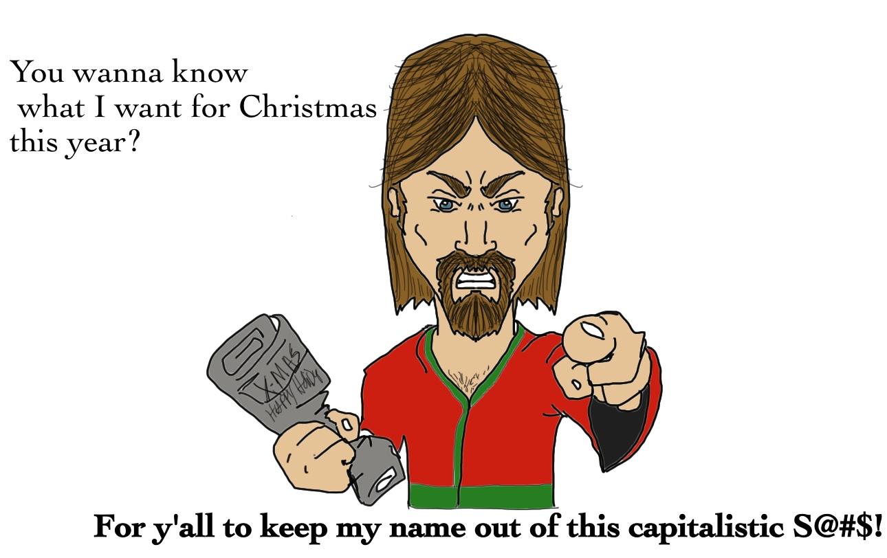 Capitalism Christmas