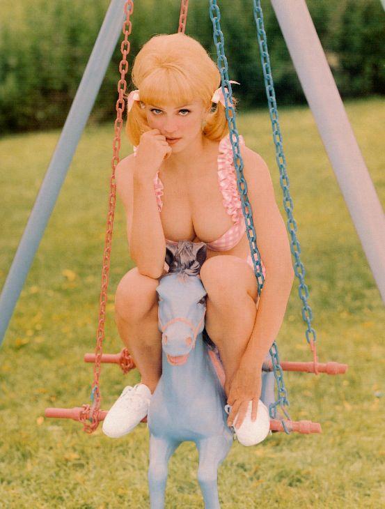 Madonna Swing
