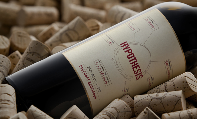 Hypothesis Wine