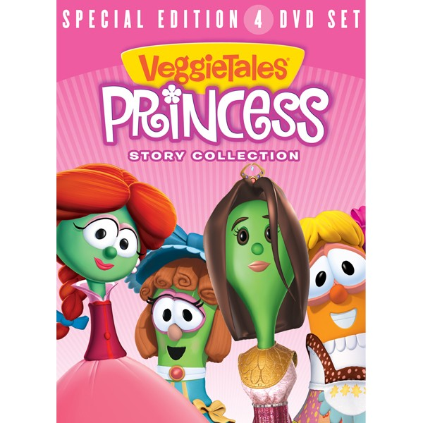 Princess Pack
